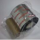 CAJA RIBBON TOSHIBA SG2  76 X 600  /  Ref.: 0-BX760076SG2-MT