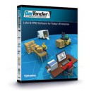 Software Etiquetas Bartender RFID Enterprise